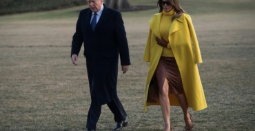 Un tabloïd aurait payé 150 000 dollars pour étouffer une liaison entre Trump et une ancienne Playmate