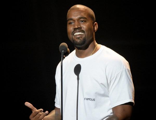Kanye West est de retour sur Instagram pour la Saint-Valentin !