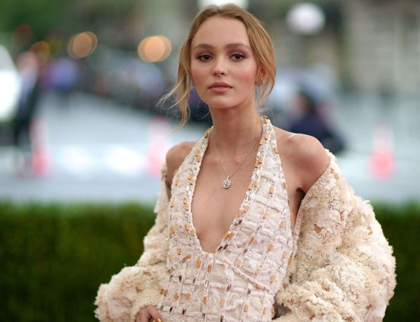 Chanel : Lily-Rose Depp rend un magnifique hommage à sa mère