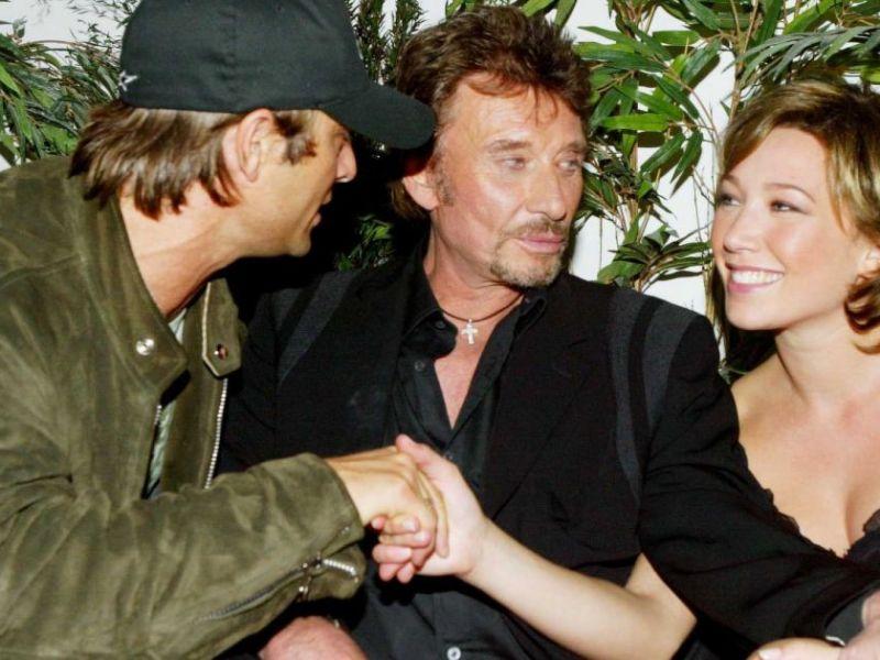Et si Johnny Hallyday avait choisi de déshériter ses deux aînés pour les protéger des dettes?