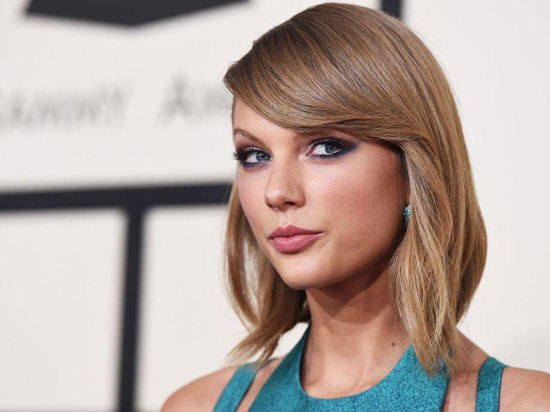 Taylor Swift : Quincy Jones n'est pas fan de la chanteuse !