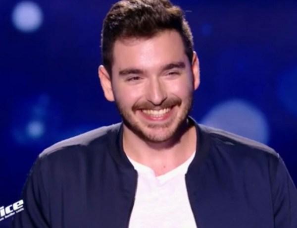 The Voice : Gabriel bouleverse Florent Pagny avec sa reprise de Patrick Bruel en hébreu