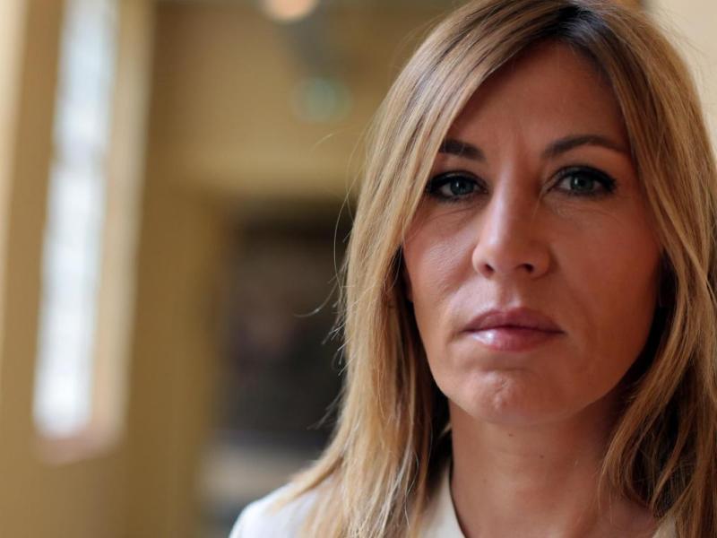 Mathilde Seigner condamnée pour conduite en état d'ivresse