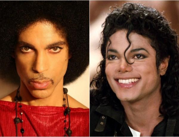 Le jour où Prince a tenté de tuer Michael Jackson !