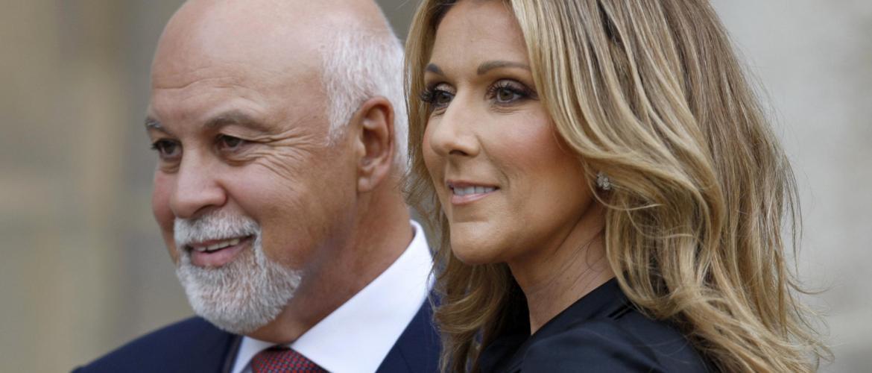Céline Dion se confie sur les derniers instants de René Angélil