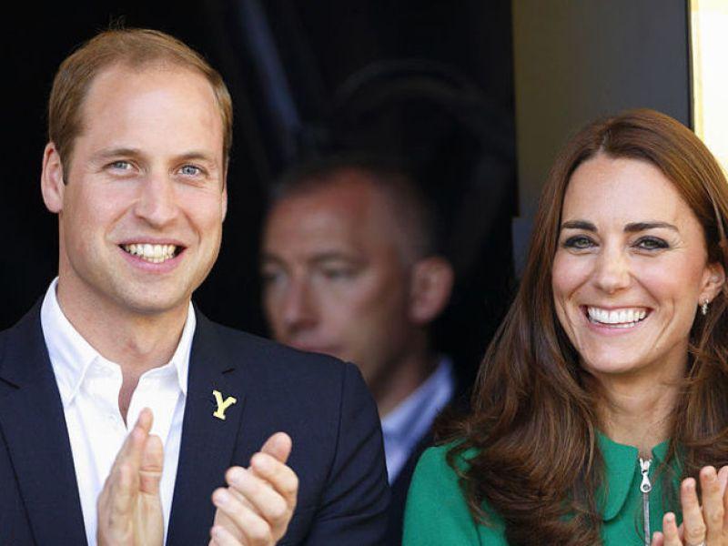 Kate Middleton enceinte de jumeaux ? La réponse du prince William vaut le détour !