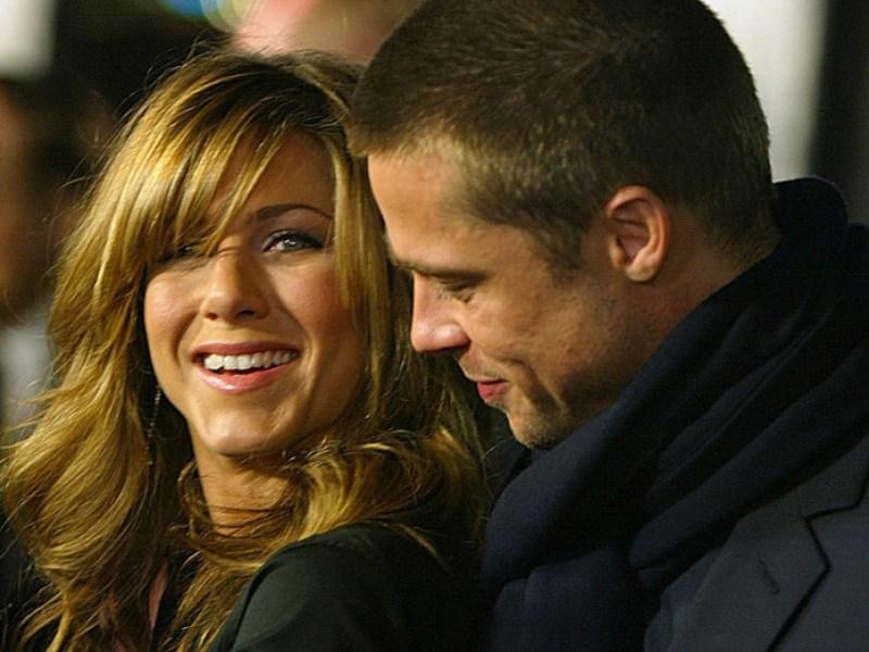 Brad Pitt et Jennifer Aniston : la rumeur sur leur réconciliation, info ou intox ?