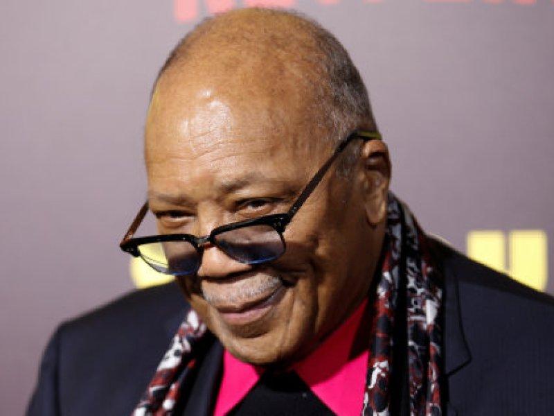 Les stupéfiantes révélations de Quincy Jones