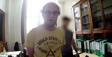 Ce prédateur a forcé une victime à filmer le viol d'un enfant de 4 ans sur internet