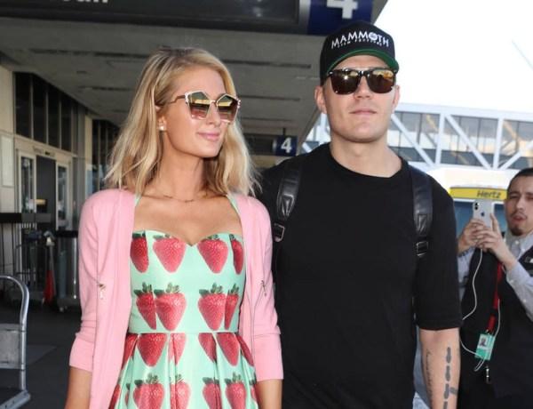 Paris Hilton prépare activement son mariage