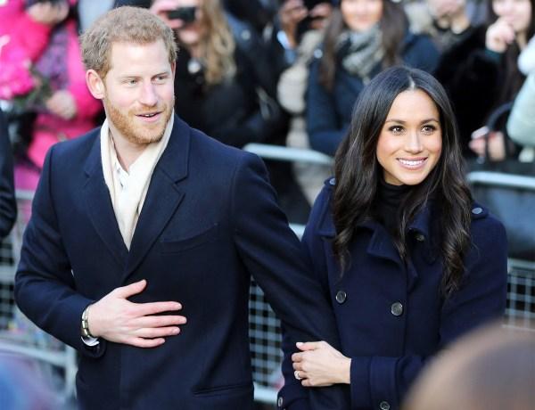 Mariage du Prince Harry et de Meghan Markle : voici la liste des impératifs imposés aux invités