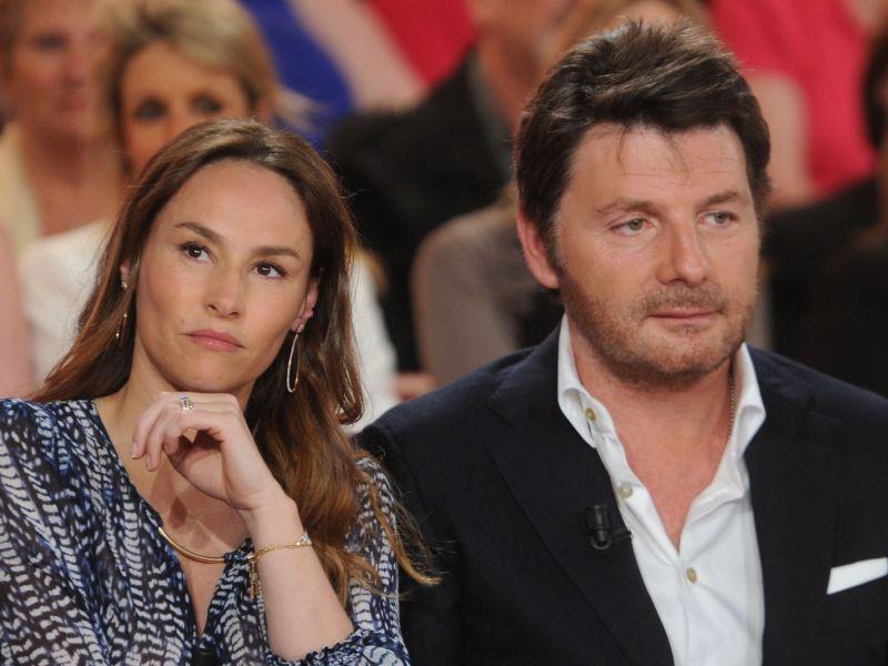 Vanessa Demouy revient sur sa douloureuse rupture avec Philippe Lellouche