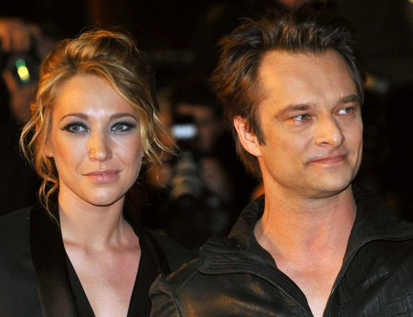 David Hallyday : Son adorable message pour Laura Smet