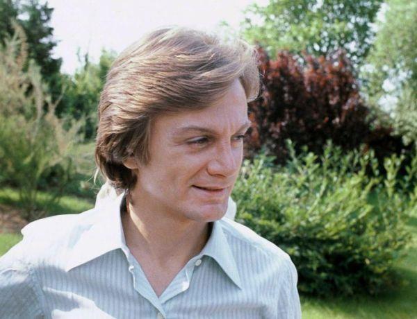 Claude François : Comment Anne-Aymone Giscard d'Estaing l'a sauvé du scandale…