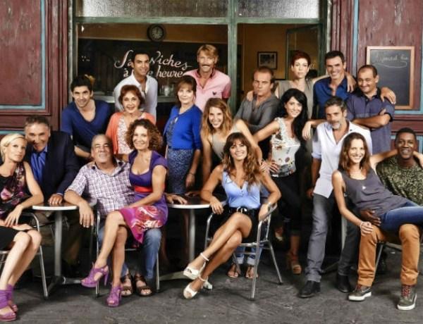 Plus belle la vie : La série accueille le premier acteur transgenre en France