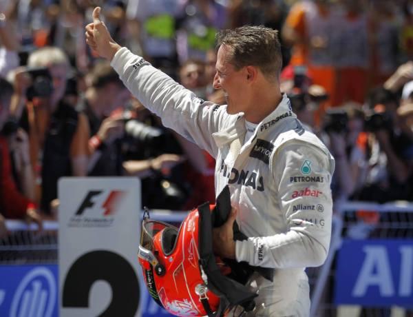 Michael Schumacher : Ses proches adressent un message aux fans