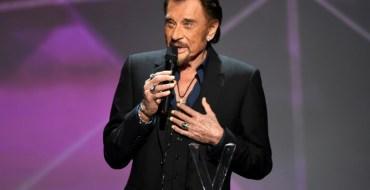 """Album posthume de Johnny Hallyday: ses volontés """"respectées"""" (manager)"""
