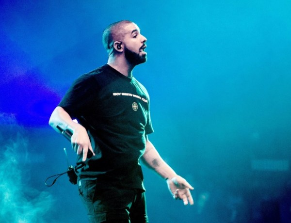 Drake a battu un nouveau record de streaming… pour un jeu vidéo