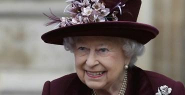 Elizabeth II donne son consentement au mariage du prince Harry et Meghan Meghan Markle