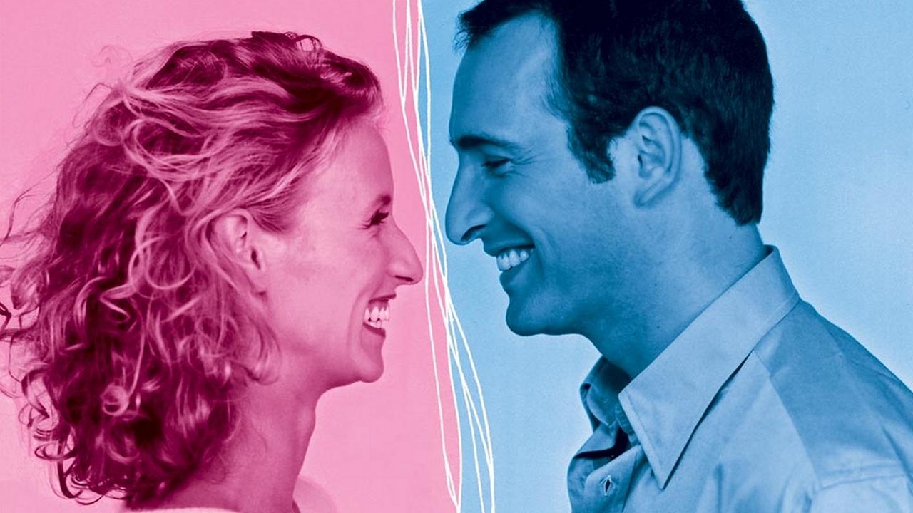 Touchant La très belle confidence d'Alexandra Lamy sur Jean Dujardin