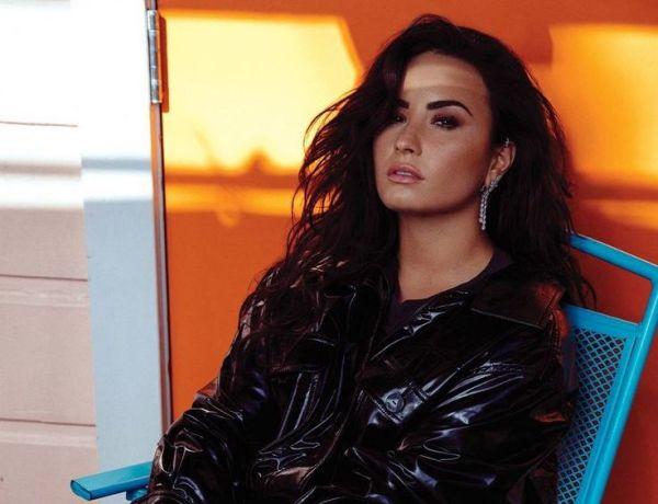 Demi Lovato : La chanteuse avait des pensées suicidaires dès l'âge de 7 ans