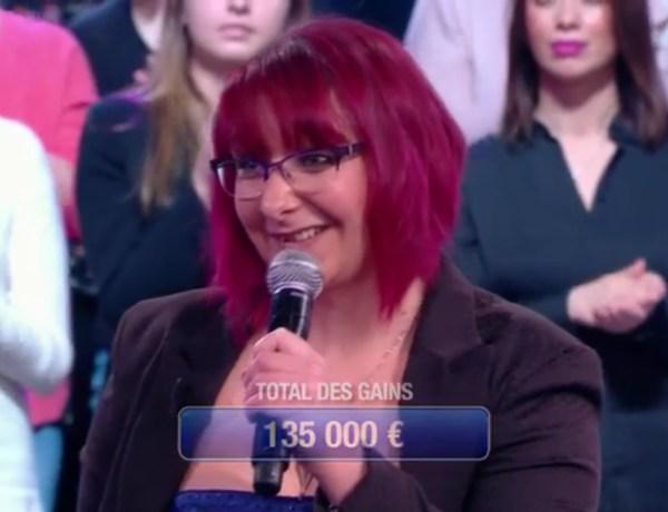 """Aline, la dernière grande maestro, éliminée à tort de """"N'oubliez pas les paroles"""" : L'énorme boulette de la production !"""