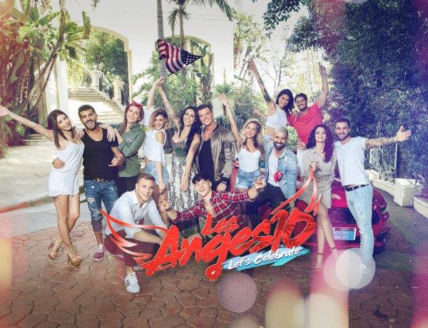 Les Anges 10– La bande-annonce dévoilée: De l'amour, des clashs et d'incroyables surprises!
