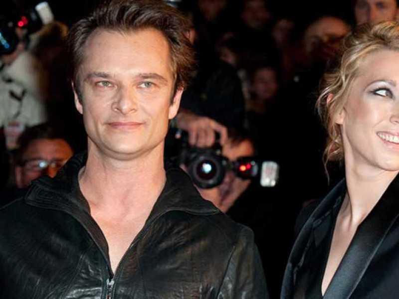 Héritage de Johnny Hallyday : Juste avant l'audience, Laura Smet et David Hallyday s'affichent plus unis que jamais
