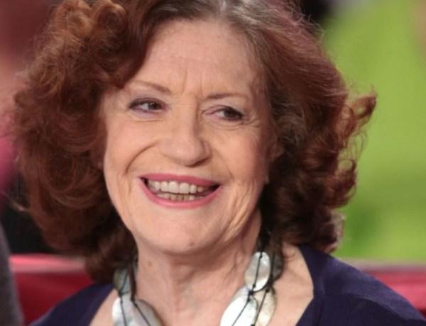 Geneviève Fontanel : l'actrice et comédienne bordelaise est morte