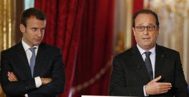 François Hollande écoulera à peine «500 exemplaires» de sa biographie d'après un conseiller d'Emmanuel Macron