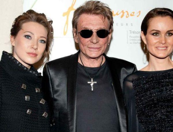 Johnny Hallyday : «Laura», le tube absent de ses concerts après sa rencontre avec Laeticia…