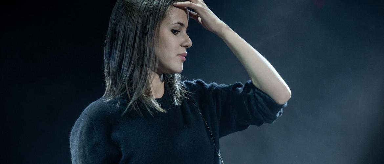 Marina Kaye : Pourquoi elle a quitté la scène en plein concert