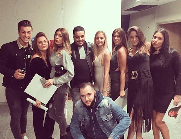 Secret Story 10 : Une ancienne candidate attend son premier enfant !