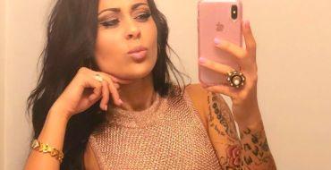 Les Anges 10 : Shanna Kress se fait lyncher sur Twitter pour sa tenue (très) osée