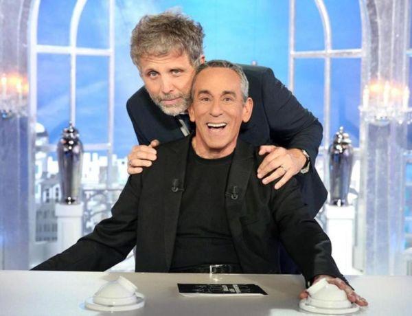 La guerre est déclarée entre Stéphane Guillon et Thierry Ardisson