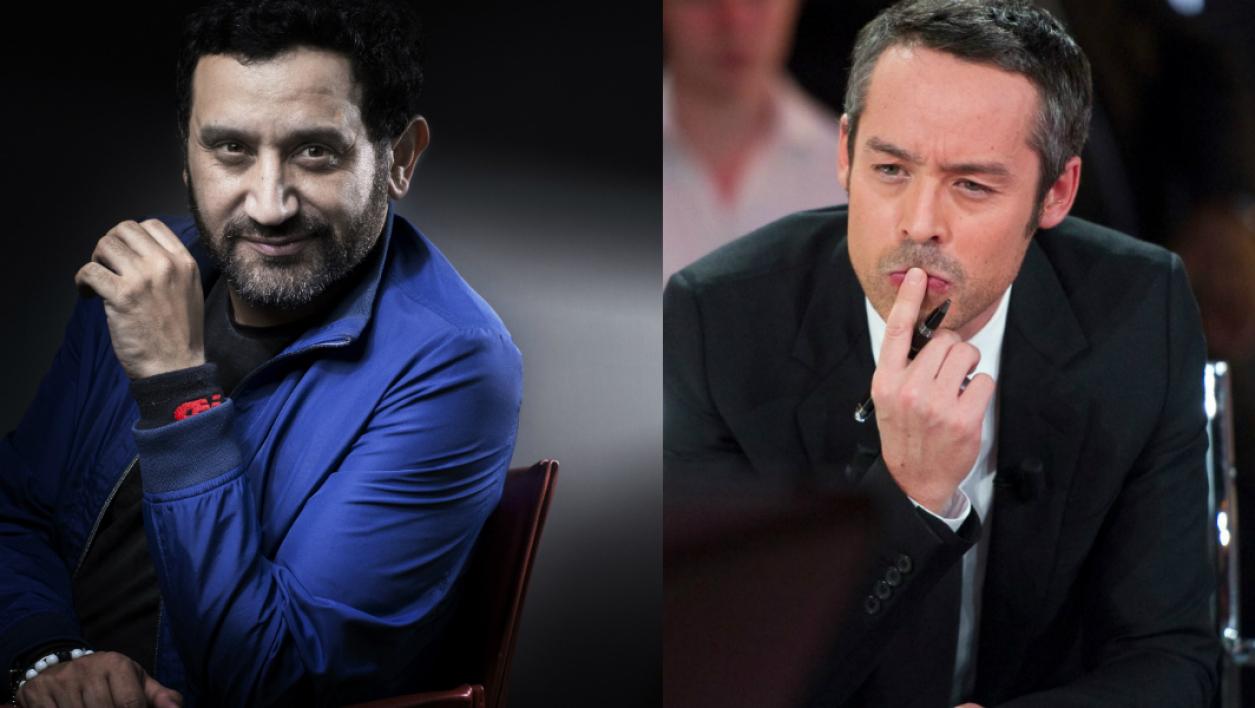 La véritable réaction de Yann Barthès suite aux insultes de Cyril Hanouna