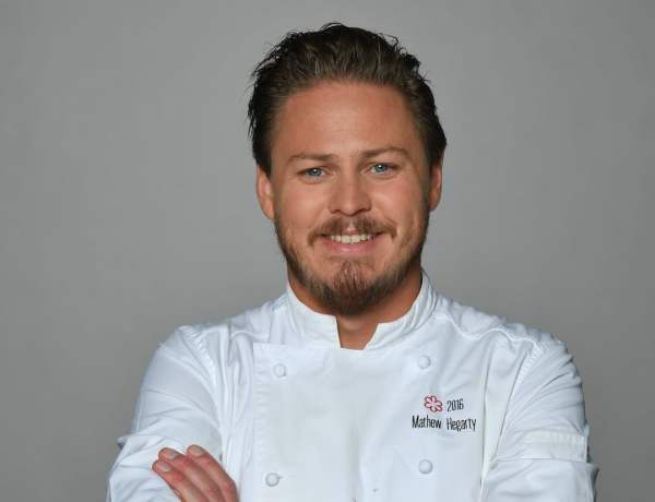 Top Chef : Mathew trouve Philippe Etchebest « insupportable » !