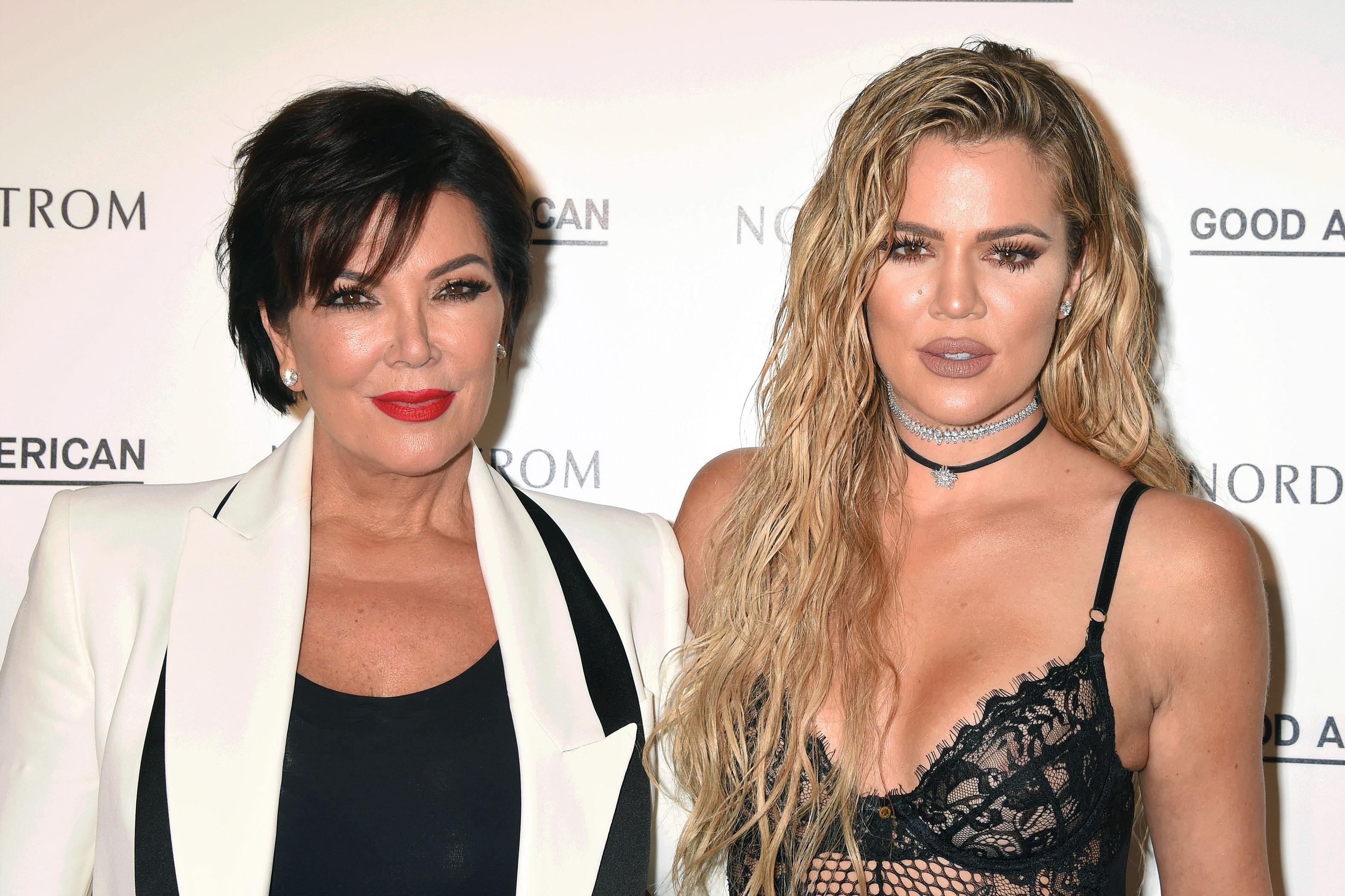 Vous ne devinerez jamais le prénom du bébé — Khloe Kardashian
