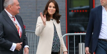 Kate Middleton sur le point d'accoucher ? Un nouveau signe semble le confirmer…