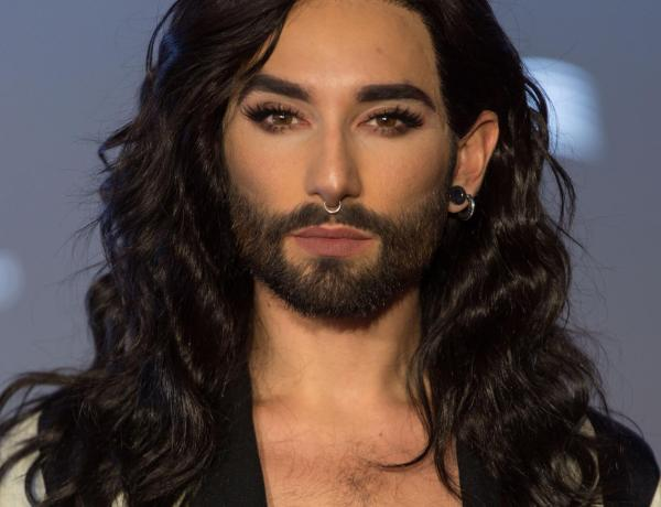 Conchita Wurst menacée : La gagnante de l'Eurovision 2014 révèle sa séropositivité