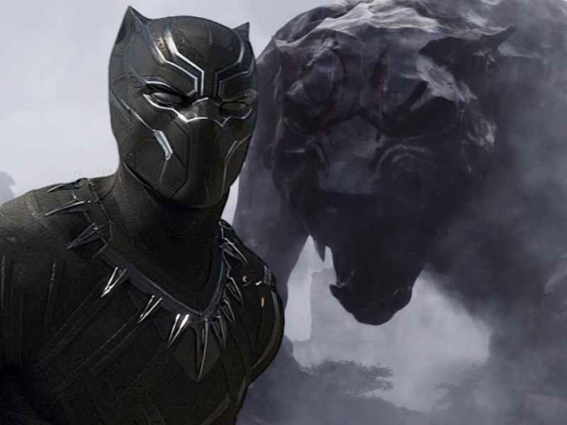 Black Panther, ou le héros Marvel rêvé pour ses enfants