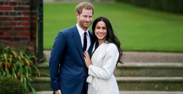 Meghan Markle s'offrira sa robe de mariée