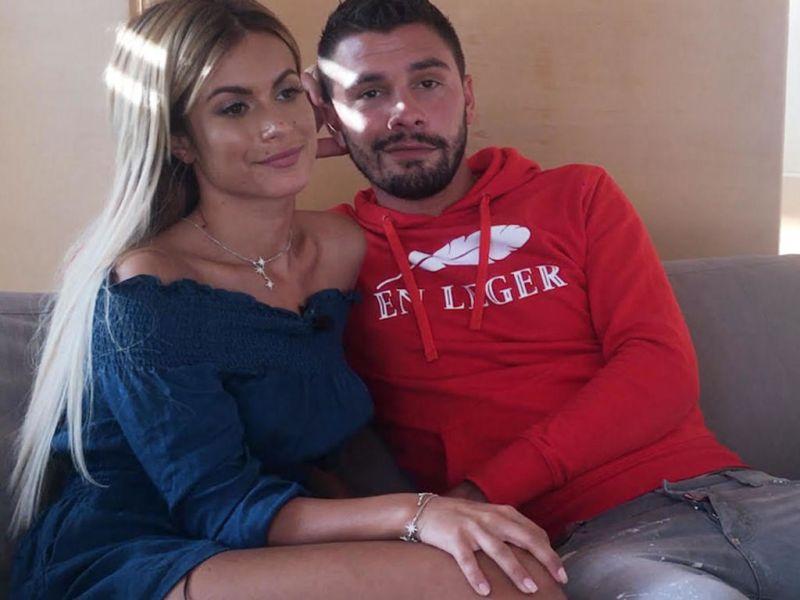 Kévin Guedj et Carla Moreau se sont-ils remis ensemble ?