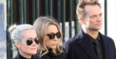 """Johnny Hallyday et Laura Smet : """"L'arrivée de Laeticia a changé la donne"""" dans leur relation"""