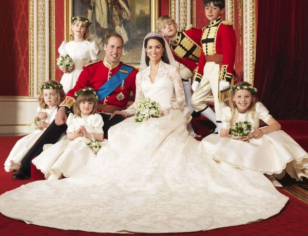 Vous avez toujours rêvé de vous offrir la robe de mariée de Kate Middleton ? Désormais c'est possible !