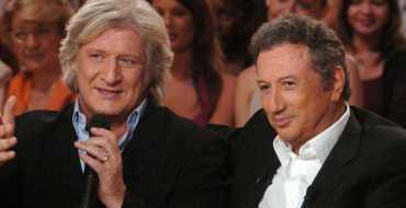 """Patrick Sébastien s'inquiète pour son ami Michel Drucker qui """"souffre en ce moment"""""""