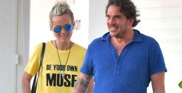 """Laeticia Hallyday et Sébastien Farran """"ça fait 3 ans"""" : Les déclarations choc d'Anthony Delon"""
