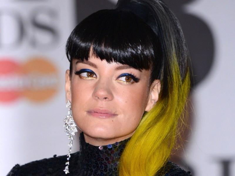 Lily Allen a été agressée sexuellement par un grand nom de la musique