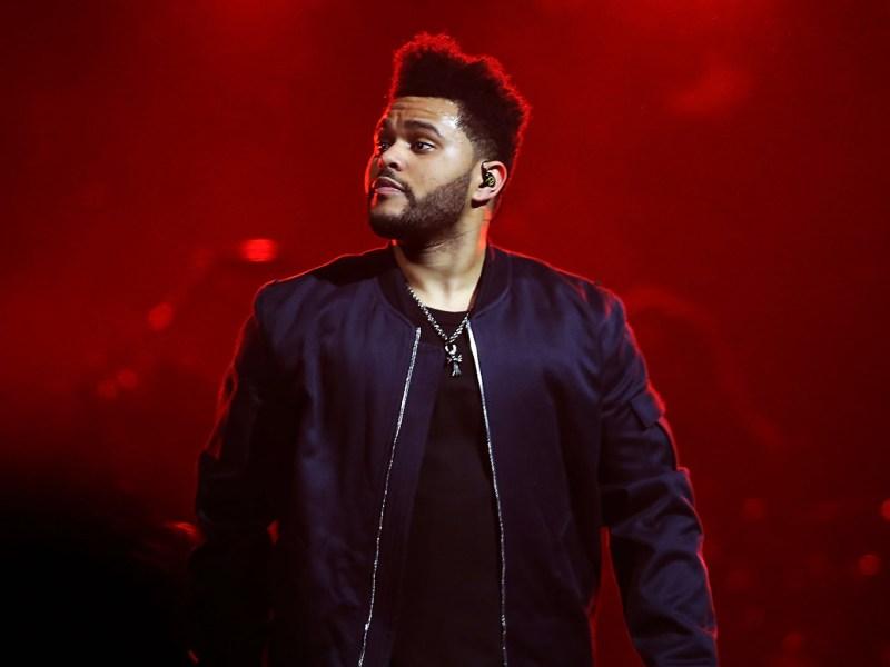 The Weeknd à Coachella : Le chanteur en pleurs sur la chanson évoquant Selena Gomez !