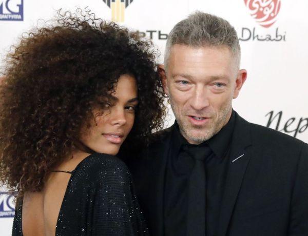 Tina Kunakey et Vincent Cassel plus amoureux que jamais !